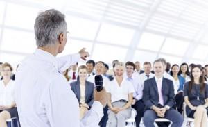 erfolgreich organisierte Tagung