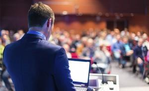 Teilnehmermanagement & Referentenmanagement für Ihre Konferenz