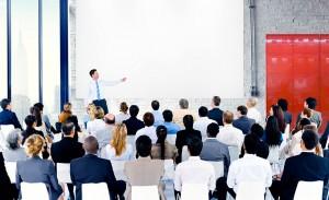 Reibungsloser Ablauf Ihrer Tagung dank umfassender Planung & Konzeption